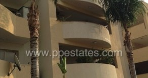 3 bedroom apartment in central Limassol
