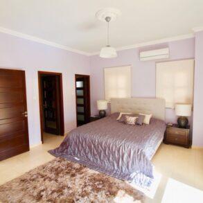 For Sale - Agios Athanasios – Luxury 4 bedroom + office detached sea view villa