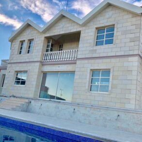 For Sale - 5 bedroom detached house in Palodia, Limassol