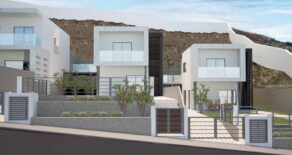 For Sale – Brand new 3 bedroom detached houses in Agia Fyla, Limassol