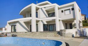 For Sale – Brand new 7 bedroom villa in Kalogiri, Limassol