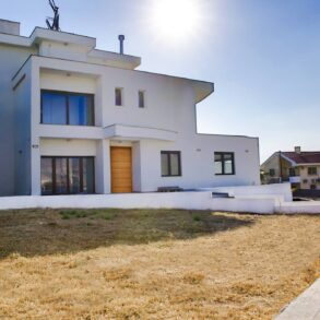 For Sale - Brand new 7 bedroom villa in Kalogiri, Limassol
