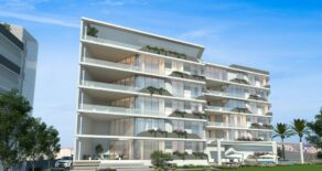 For Sale – Brand new off plan luxury apartment complex near Four Seasons Hotel, Limassol