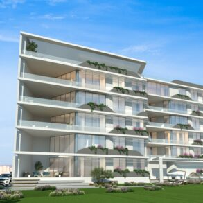 luxury apartment complex. Brand New Off Plan Luxury Apartment Complex Near Four Seasons  PP Estates