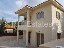 3 bedroom detached house in Akrounda