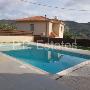 For Sale - Akrounda – 3 bedroom detached house