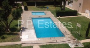 For Sale – 3 bedroom apartment with sea view in Potamos Germasogeia, Limassol