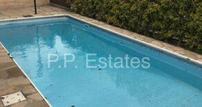 For Sale – 3 bedroom detached house in Potamos Germasogeia, Limassol