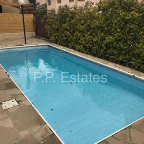 For Sale - Potamos Germasogeia – 3 bedroom detached house
