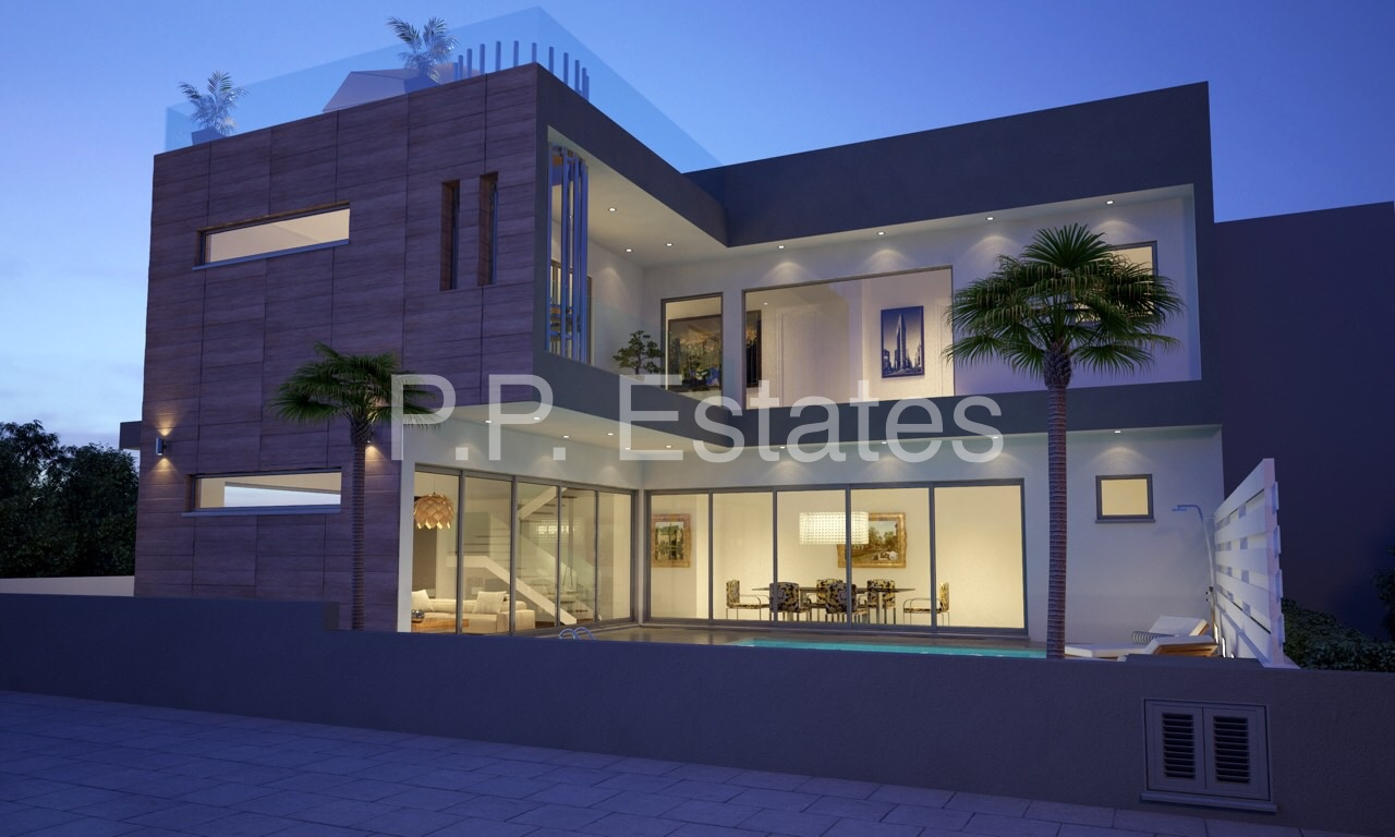 For rent ekali new 3 bedroom detached modern house