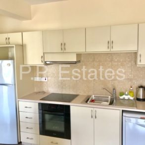 1 bedroom apartment on a complex near New Park Lane Hotel