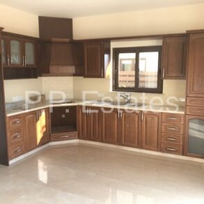 For Sale - Pyrgos – 3 bedroom detached house