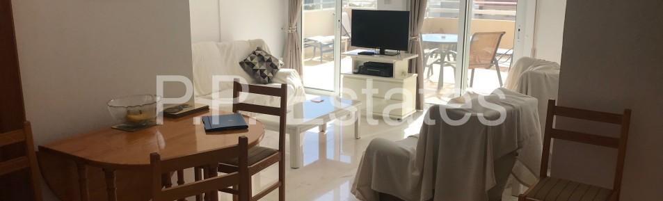 3 bedroom apartment in Potamos Yermasoyia