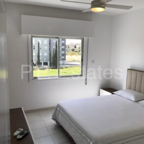 For Rent - Potamos Germasogeia– Renovated 3 bedroom apartment, opposite the sea on complex with garden and swimming pool