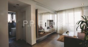 Modern 1 bedroom apartment in Yermasoyia Village