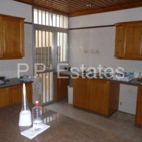 For Sale - Columbia Potamos Germasogeia – 2 x 3 bedroom semi-detached houses