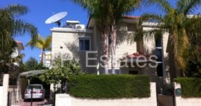For Sale – 2 bedroom house 500m from the beach in Potamos Germasogeia, Limassol