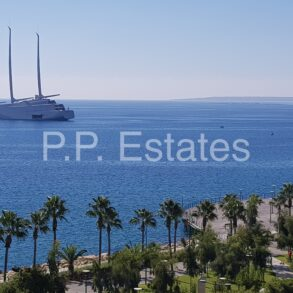 For Sale - Molos– 4 bedroom duplex penthouse, with spectacular unobstructed sea views