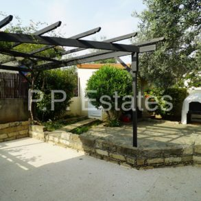 For Rent - Neapolis– 3 bedroom traditional detached house in Neapolis