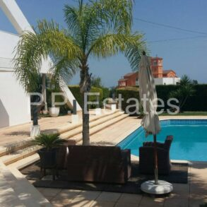 For Rent - Agias Sylas– 4 bedroom spacious detached house