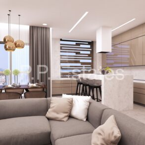 For Sale - Potamos Germasogeia– Brand new 2 & 3 bedroom apartments