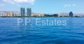 For Sale – Luxury 2 & 3 bedroom apartments opposite the beach in Neapolis, Limassol