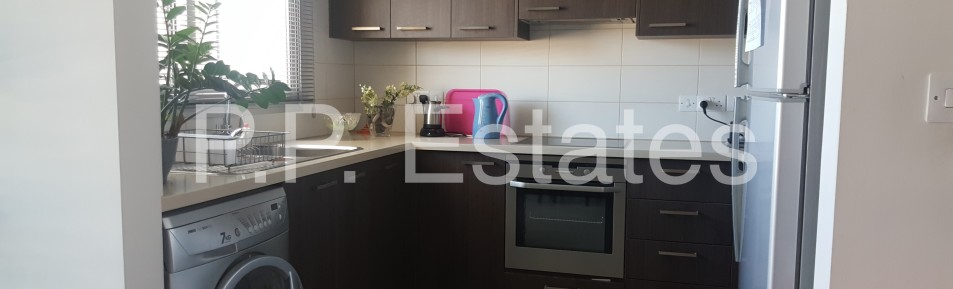 2 bedroom apartment in Panthea