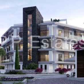 For Sale - Potamos Germasogeia – Brand new 3 bedroom luxury apartments