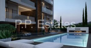 For Sale – Brand new 3 bedroom luxury apartments in Potamos Germasogeia, Limassol