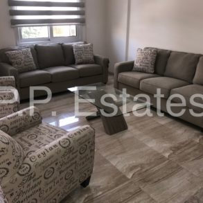For Rent - Neapolis – Luxury 3 bedroom apartment