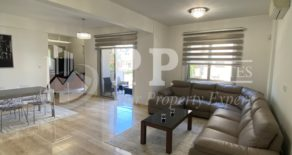 For Rent – Luxury 3 bedroom apartment in Neapolis, Limassol