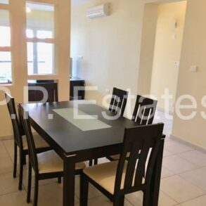 3 bedroom renovated apartment in Enaerios