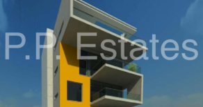 For Sale – Brand new 2 & 3 bedroom apartments in Potamos Germasogeia, Limassol