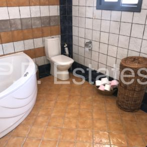 3 bedroom (+ office) detached house in Finikaria, Limassol