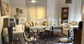 For Rent – 3 bedroom furnished detached house in Episkopi, Limassol