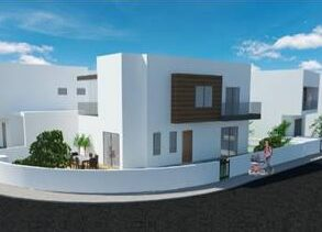 For Sale - Paramytha – Brand new 3 & 4 bedroom detached houses