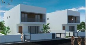 For Sale – Brand new 3 & 4 bedroom detached houses 5 mins from Heritage School, Limassol