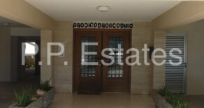 For Sale – 3 bedroom spacious apartment near Papas Supermarket, Limassol