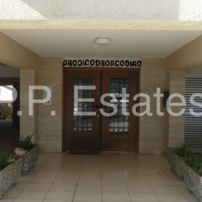 For Sale - Papas area – 3 bedroom spacious apartment
