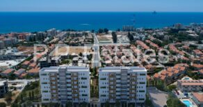 For Sale – Brand new 2 & 3 bedroom luxury apartments in Tourist area, Limassol