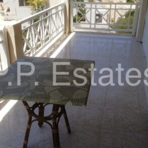 For Sale - Ayios Tychonas– 2 bedroom townhouse