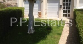 For Sale – 2 bedroom townhouse in Agios Tychonas, Limassol