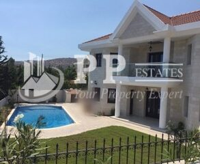 For Sale - Ayios Tychonas– Brand new 4 bedroom detached house in this highly sought after location, 3 mins drive to the Four Seasons Hotel and beachfront