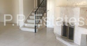 3 bedroom first floor house in Ayios Athanasios
