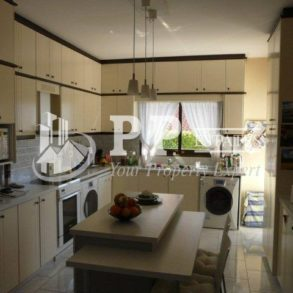 3 bedroom detached house + guest quarters in Parekklissia