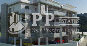 For Sale – Brand new 1, 2 & 3 bedroom apartments in Agia Fyla, Limassol