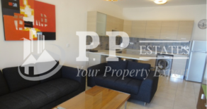 Nice quality 1 bedroom apartment in Tsirion