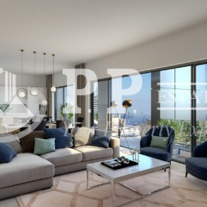 For Sale - Paniotis Hills – Brand new 2 & 3 bedroom luxury apartments in this prestigious location offering excellent views of the city