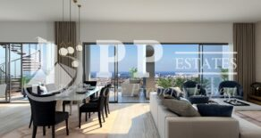 For Sale – Brand new 2 & 3 bedroom luxury apartments in prestigious Paniotis Hills, Limassol