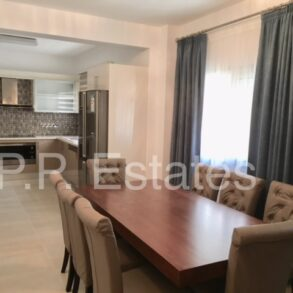 For Sale – 4 bedroom apartment in Germasogeia Village, Limassol